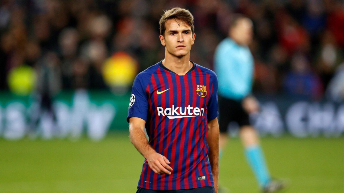 Image result for denis suarez